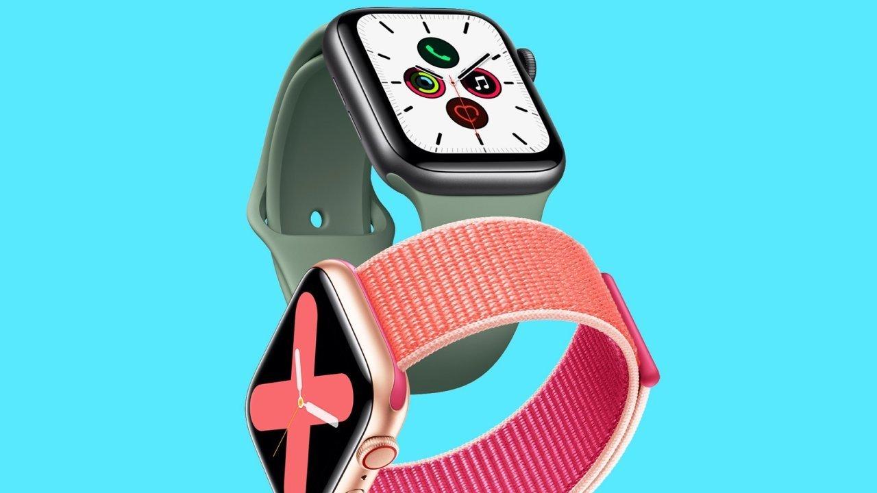 Akıllı Saat Satışları Apple