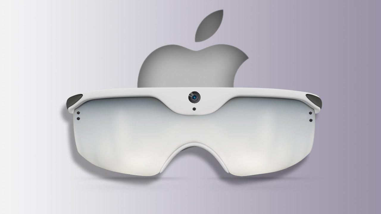 Apple Artırılmış Gerçeklik Başlığı