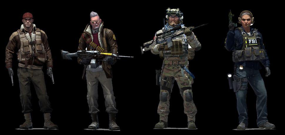 Counter Strike Globa Global Offensive