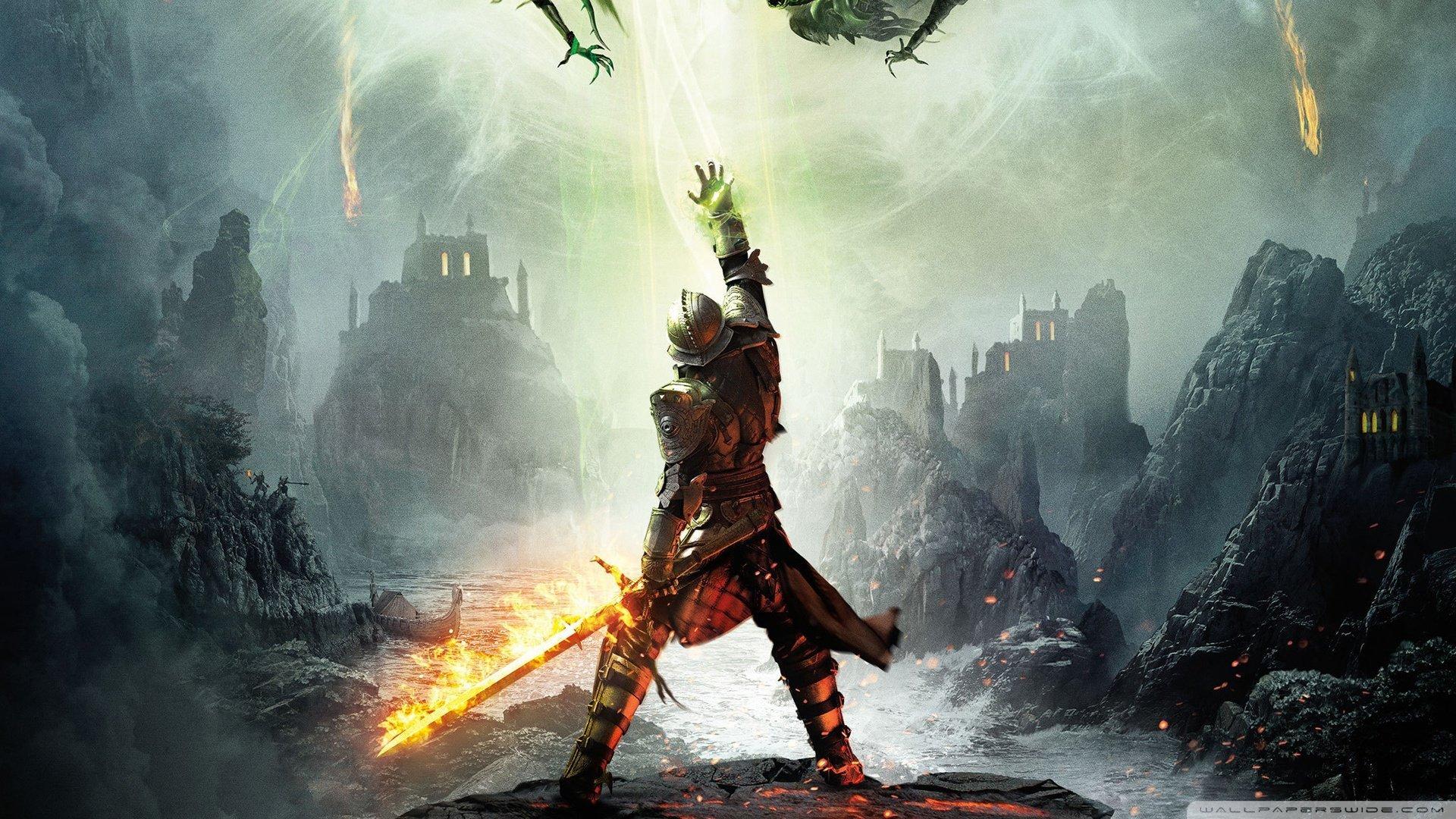 Dragon Age 4 Önümüzdeki Ay Duyurulabilir! - Technopat
