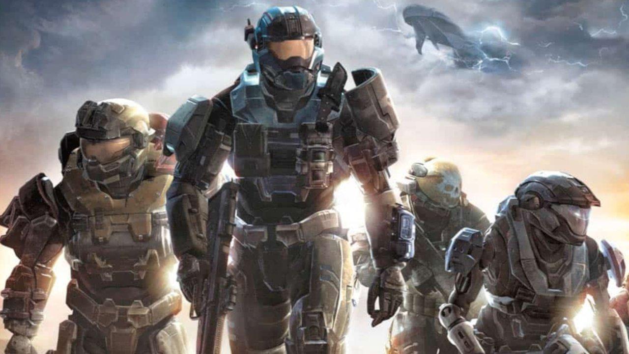 Halo: Reach Sistem Gereksinimleri