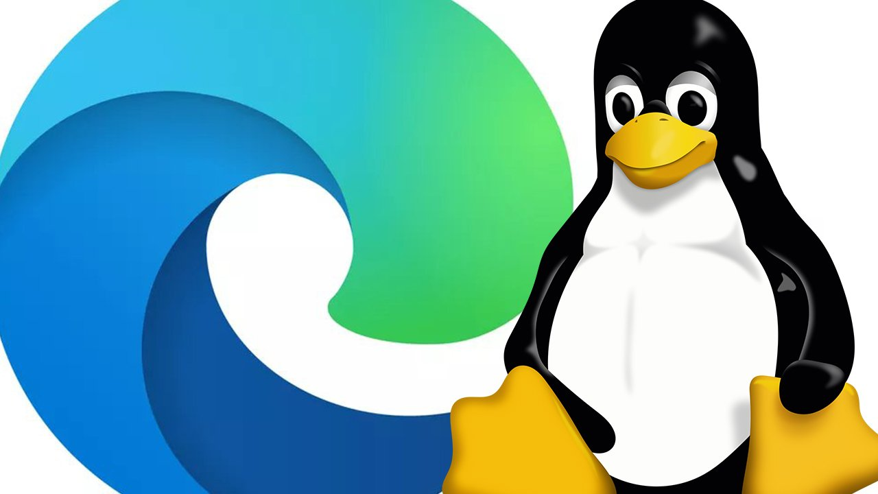 Microsoft Edge Linux