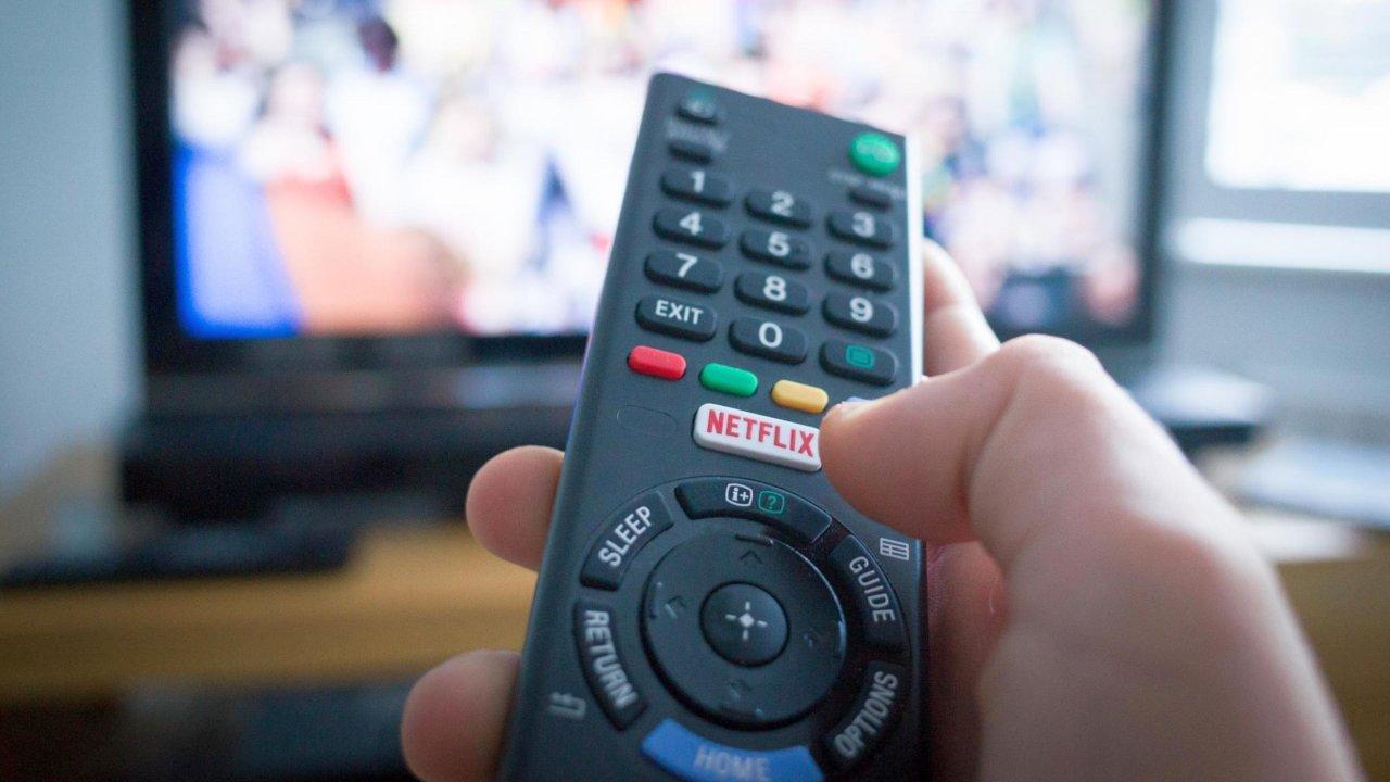 Netflix Samsung Akıllı TV