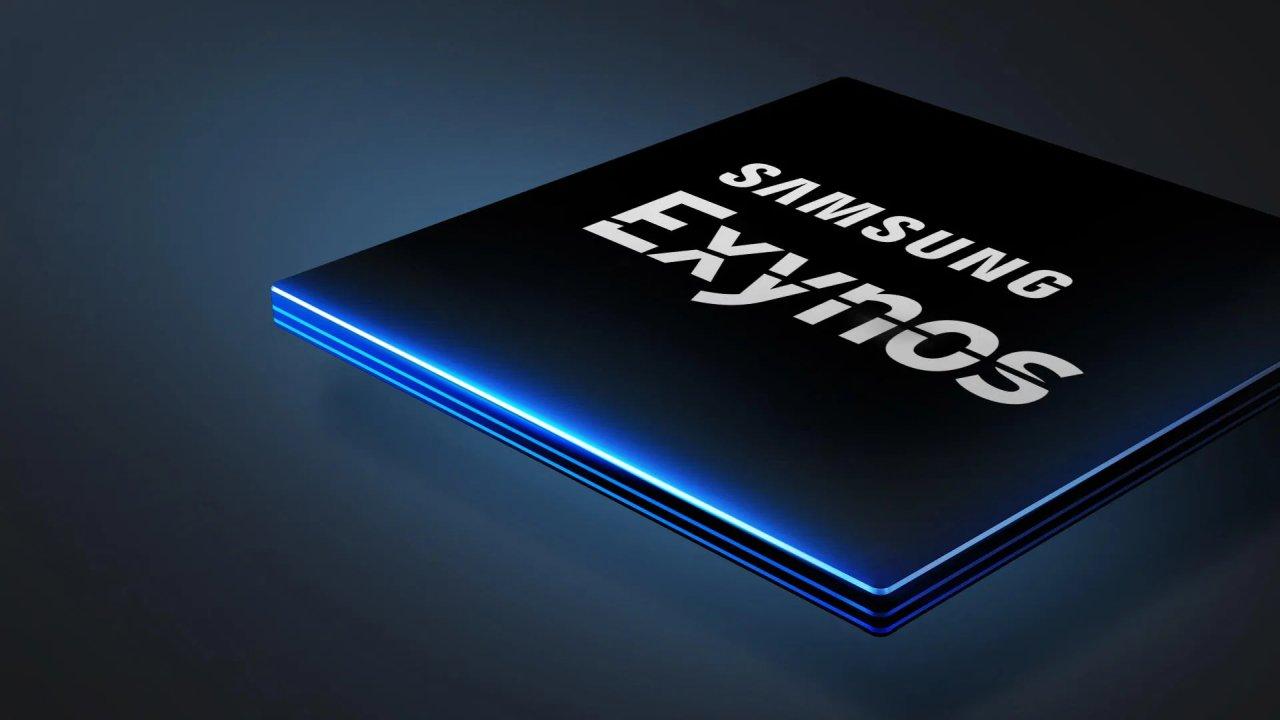 Samsung Özel CPU