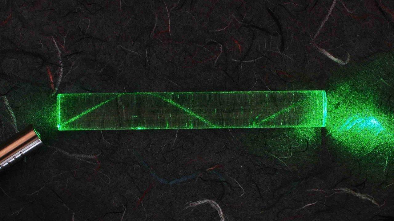 10 Petawatt Lazer
