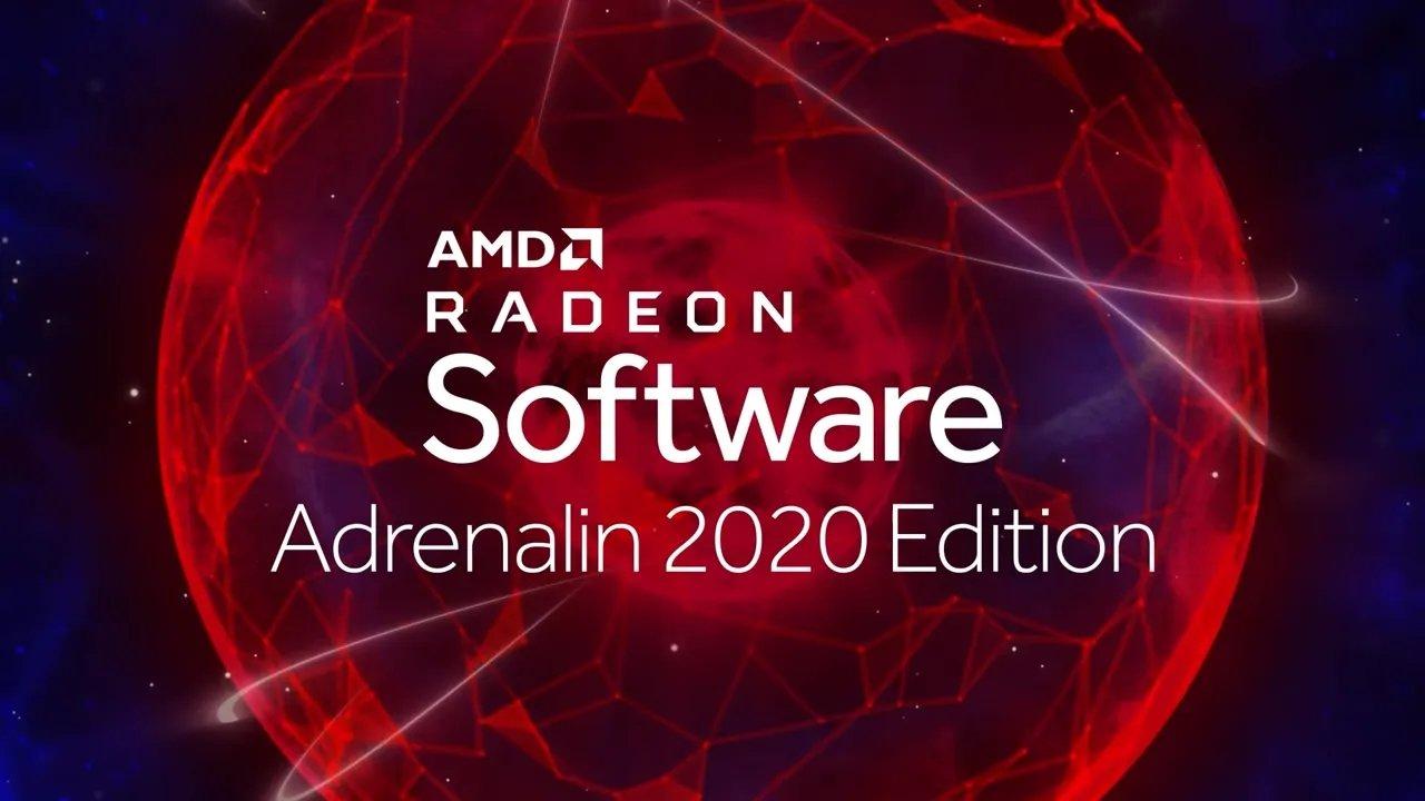 AMD Radeon 19.12.3