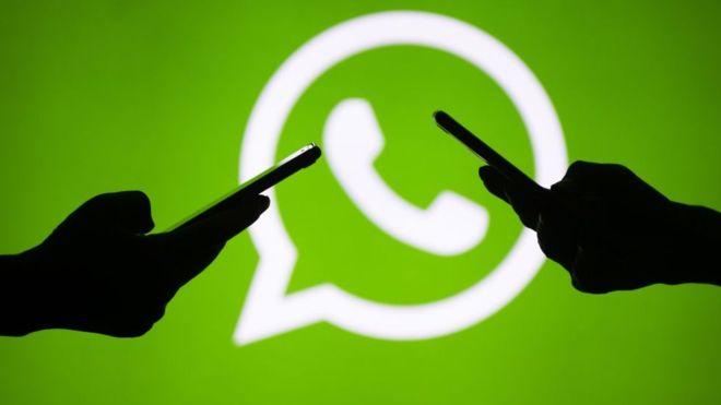 WhatsApp Android Sürümüne Yüz Tanıma ile Kilit Açma Desteği Geliyor