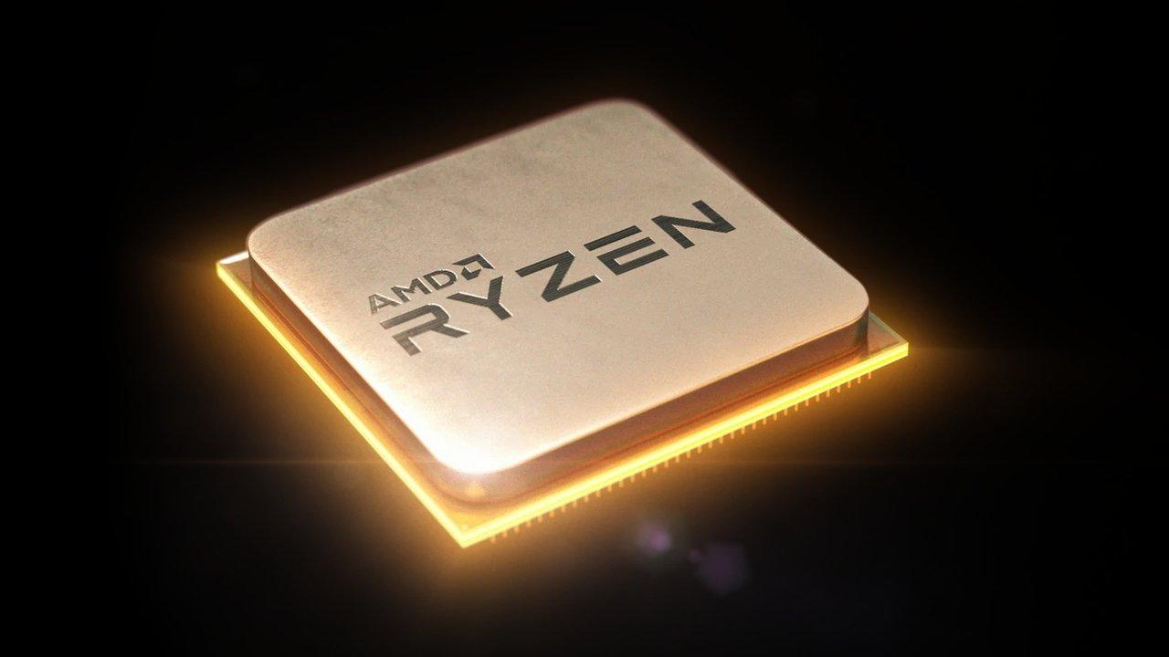 AMD Ryzen 7 4700U Renoir