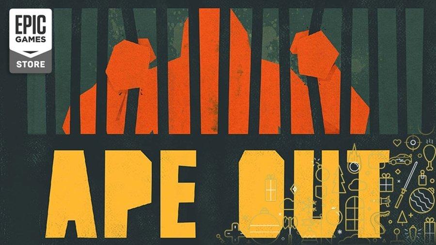 Ape Out Ücretsiz