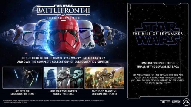 Battlefront 2 Celebration Edition