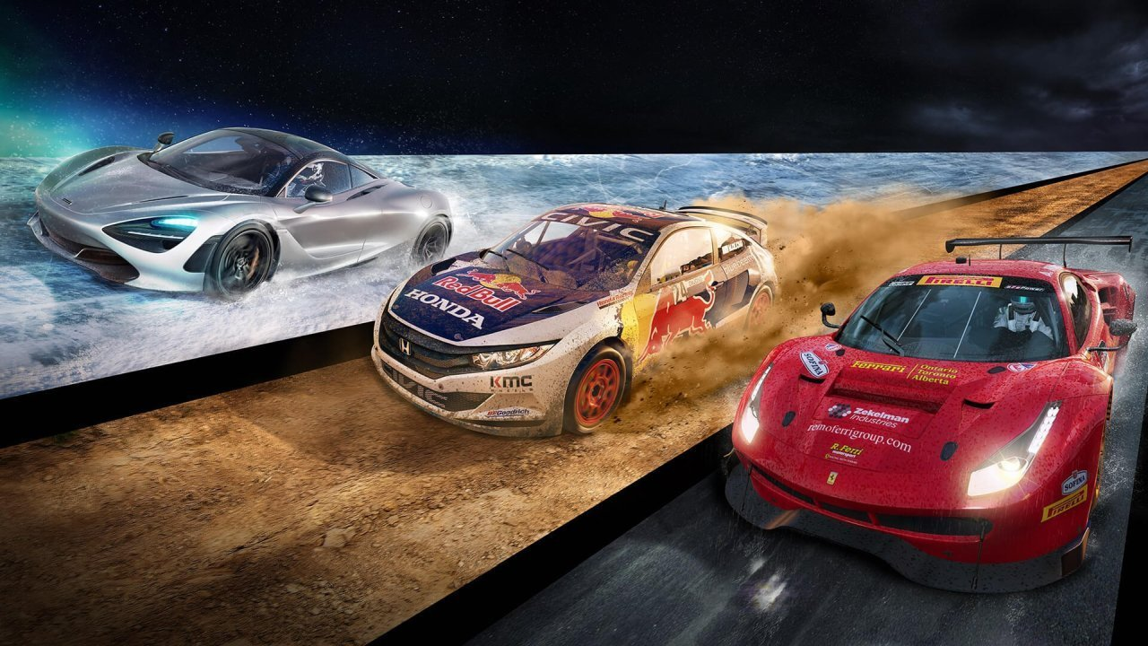 Codemaster Project CARS