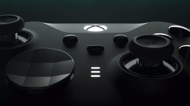 Yeni Xbox Oyun Konsolu