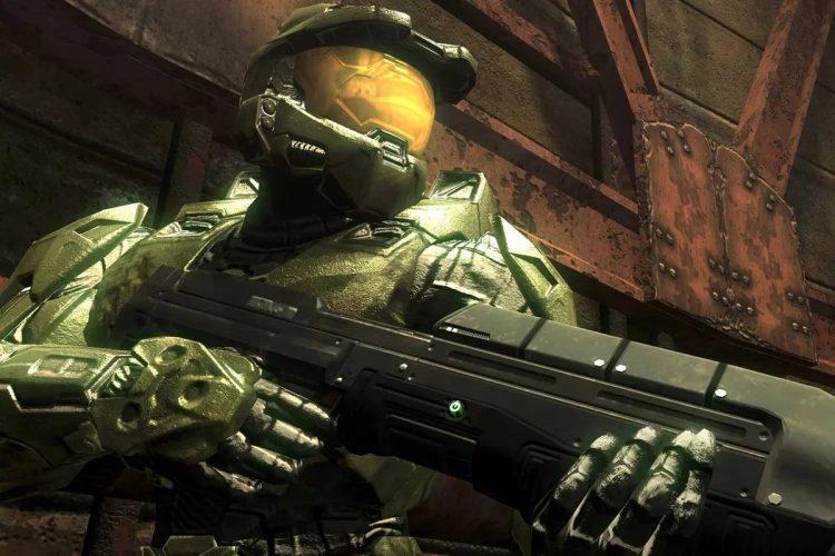 Halo: Reach 3 Milyon