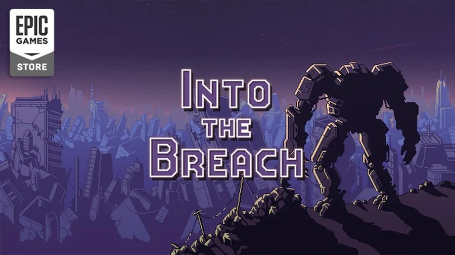Into the Breach Ücretsiz