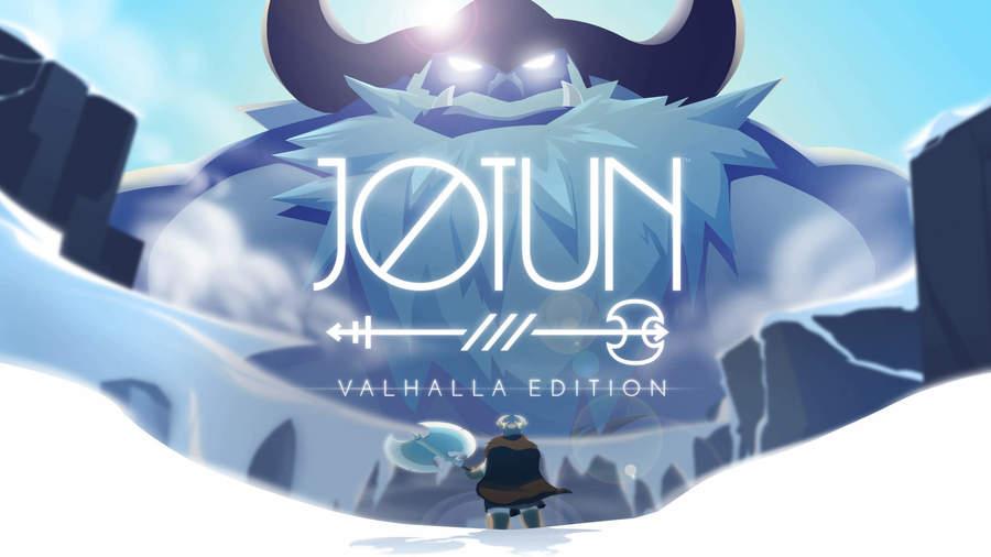 Jotun Valhalla Edition Ücretsiz