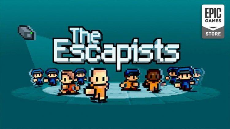 The Escapists Ücretsiz