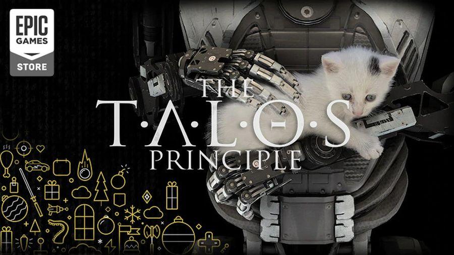 The Talos Principle Ücretsiz