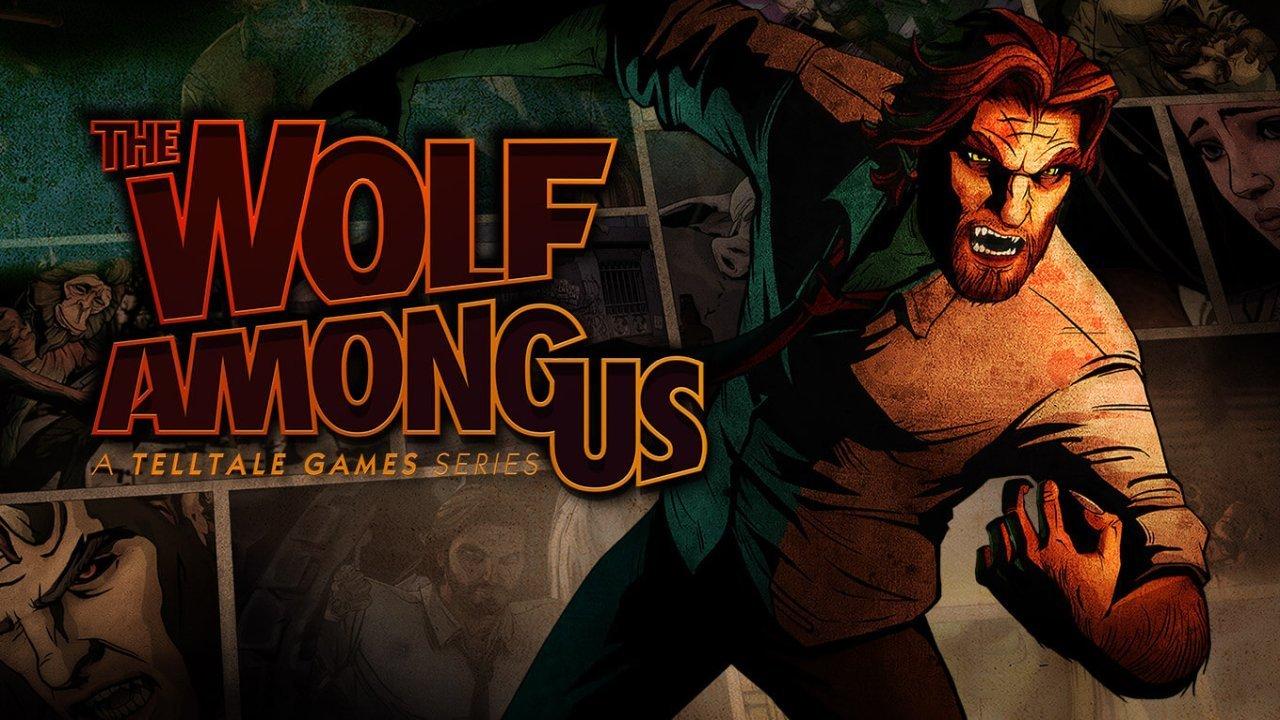 The Wolf Among Us Ücretsiz
