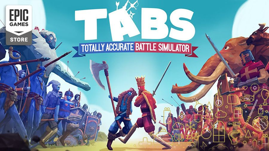 Totally Accurate Battle Simulator Ücretsiz