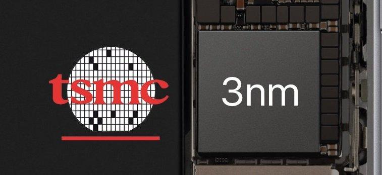 TSMC 3nm Üretim