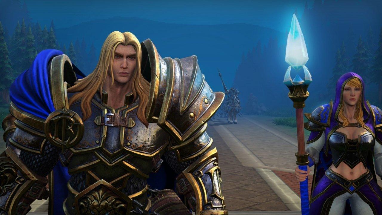 Warcraft III: Reforged Çıkış Tarihi
