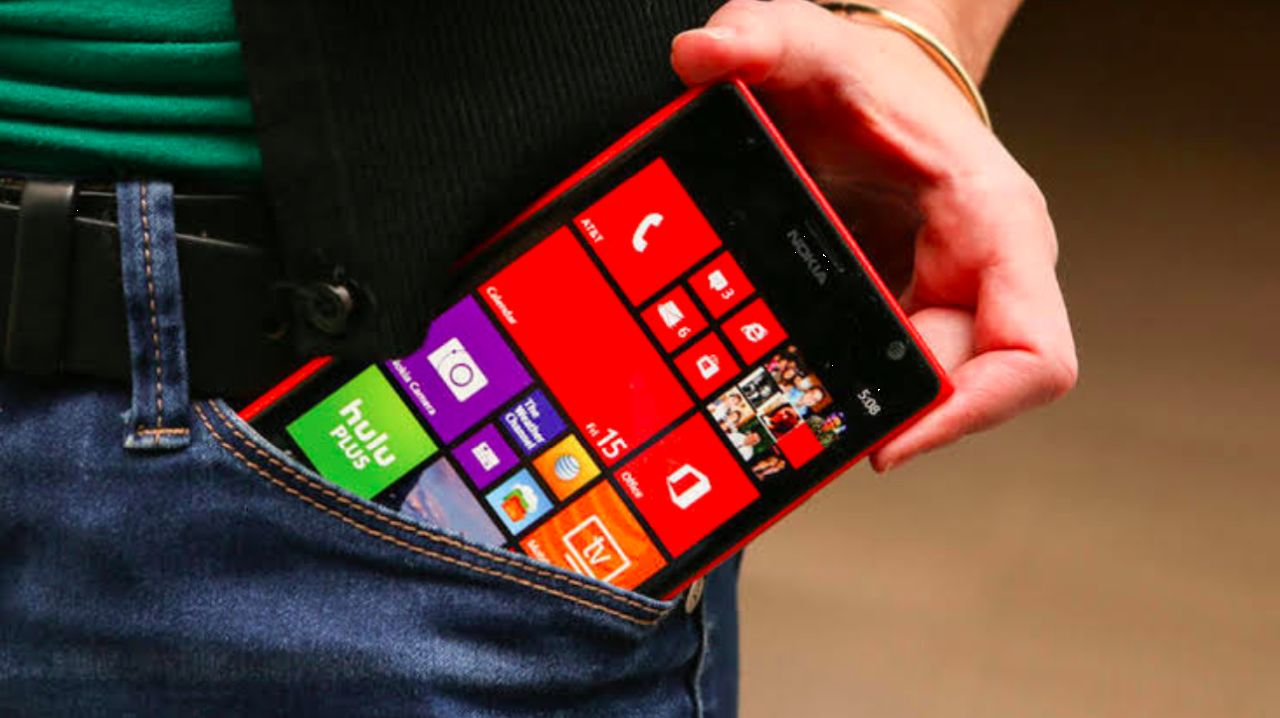 Windows Phone Store Kapandı