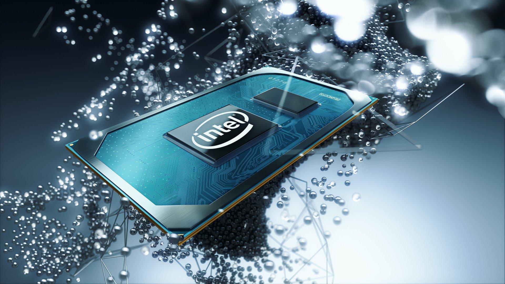 Intel i5-10200H ve i7-10870H