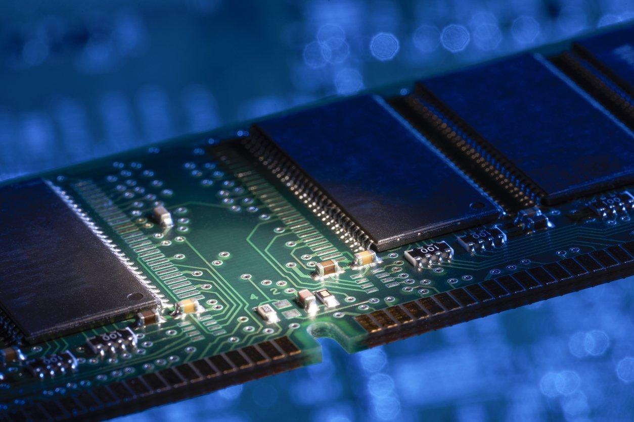 DDR4 RAM 7004 MHz