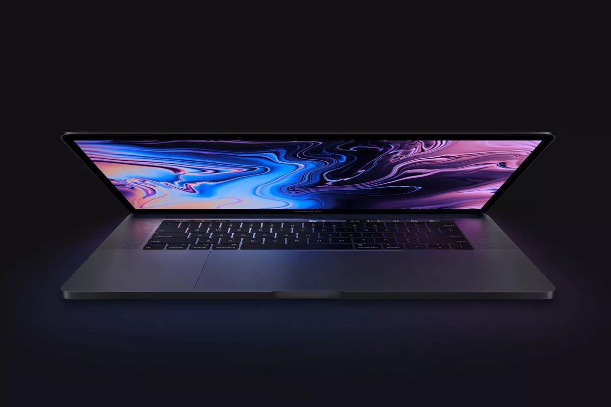 MacBook Pro Mode