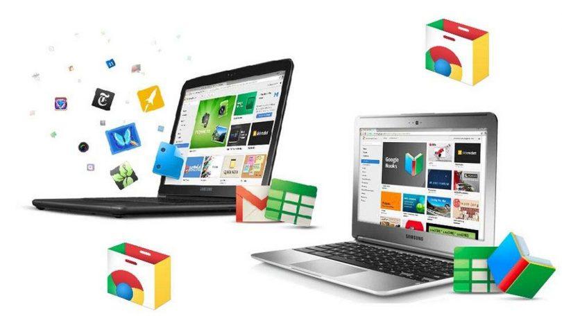 Chrome Uygulamaları Destek