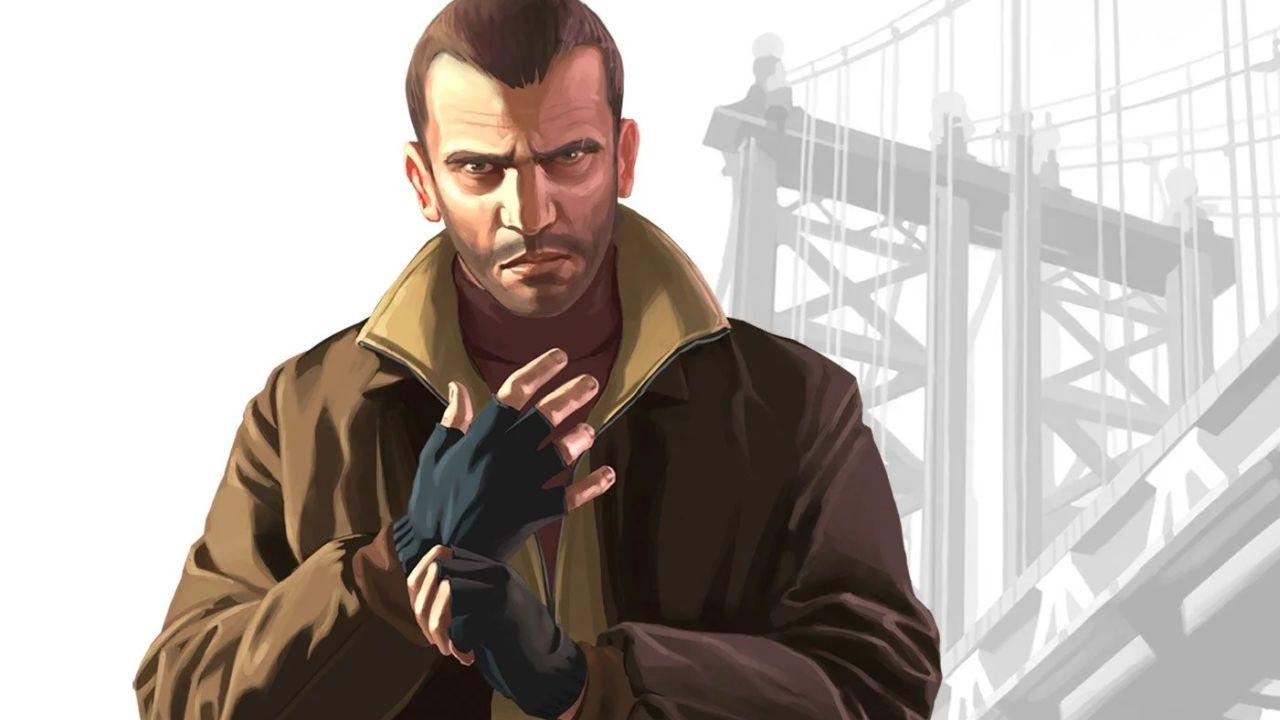 Grand Theft Auto IV Steam
