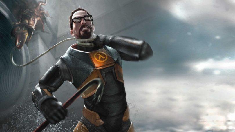 Half-Life ücretsiz
