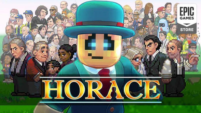 Horace Ücretsiz