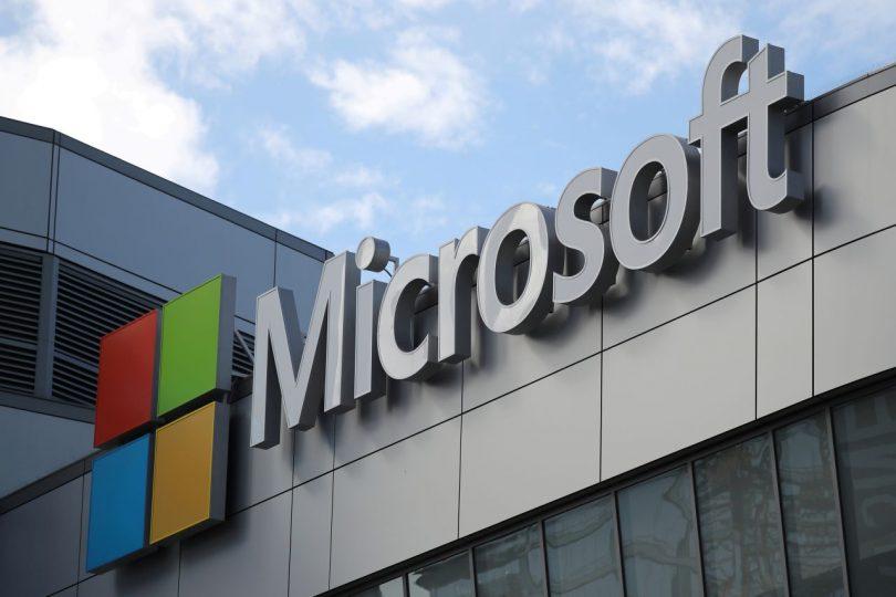 Microsoft 250 Milyon Müşteri Servisi Kaydı