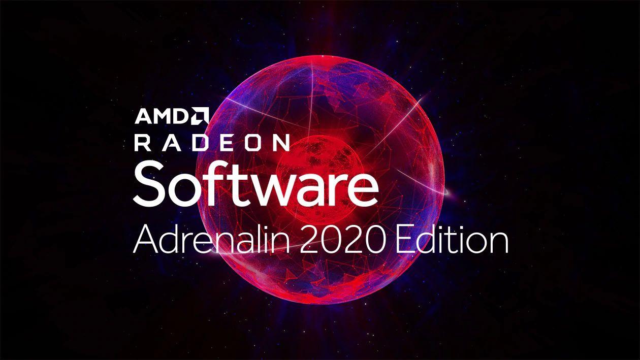 AMD Radeon 20.1.1 Sürücüleri