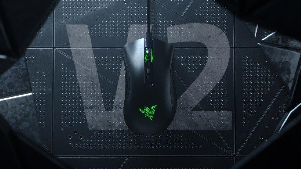 Razer DeathAdder V2, Razer Basilisk V2
