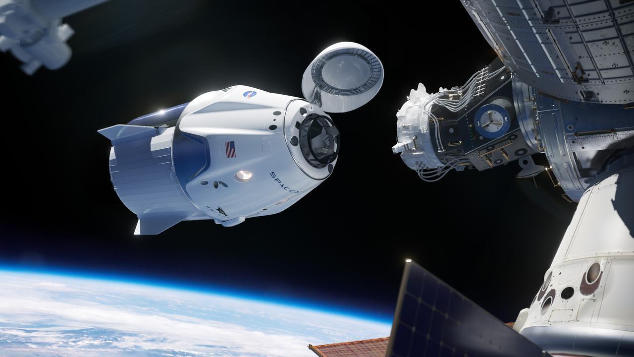 SpaceX, Crew-2 Görevi İçin Dragon 2 Kapsülünü Yeniden Kullanacak