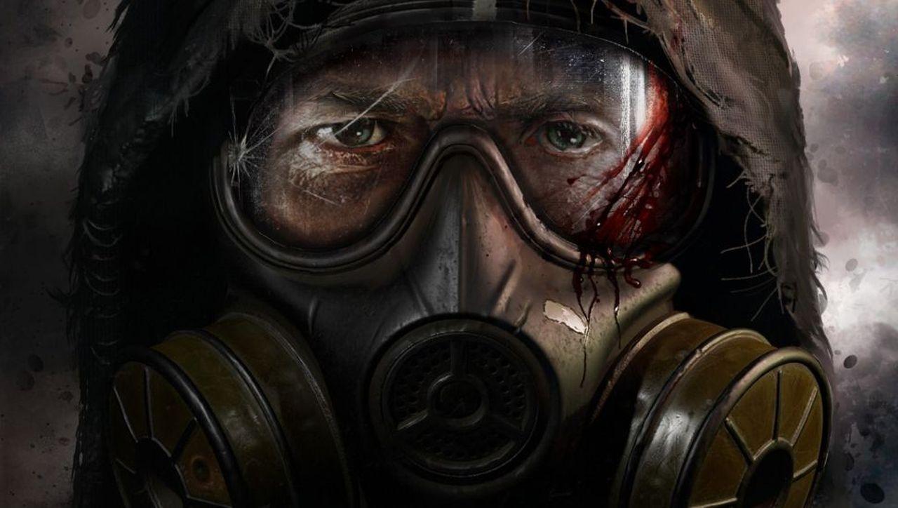Stalker 2 Unreal Engine