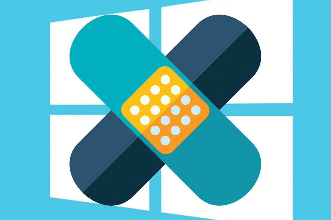 Windows Güvenlik Hatası