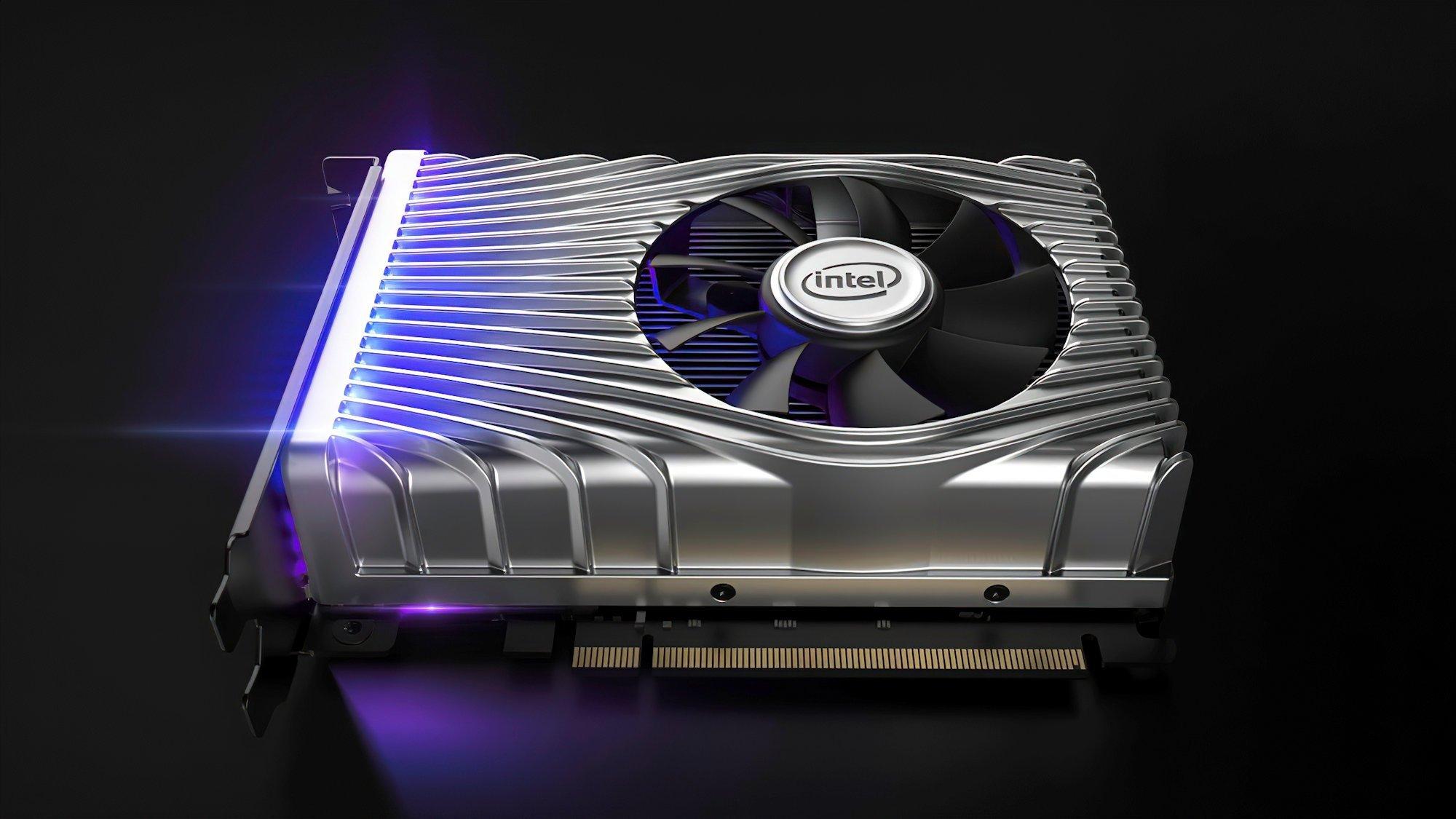 Intel Xe Ekran Kartı