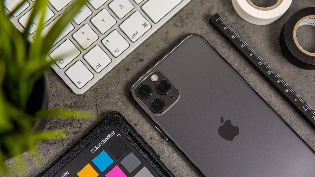 2020 iPhone 5G