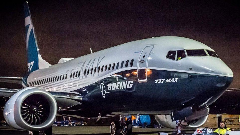 Boeing 737 Max Yazılım Hatası