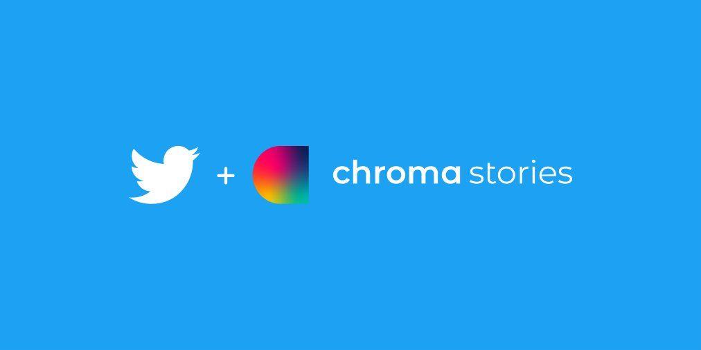 Chroma Labs Twitter