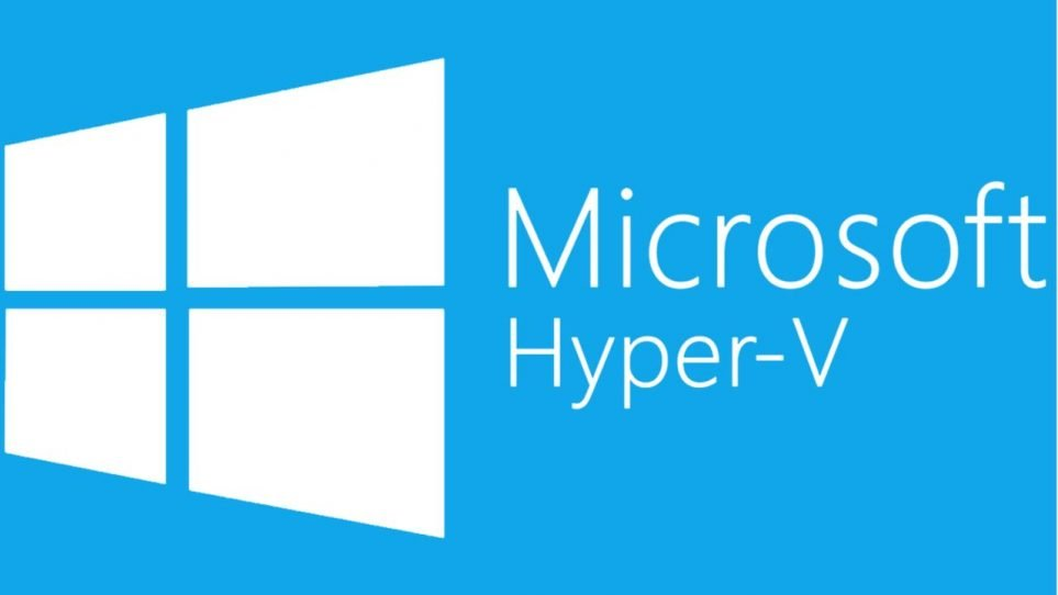 Microsoft Windows ARM64 Hyper-V