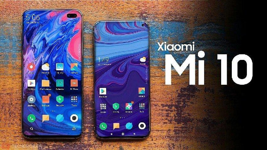 Xiaomi Mi 10 çıkış tarihi