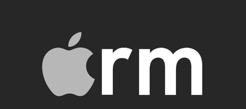 ARM Mac Thunderbolt desteği