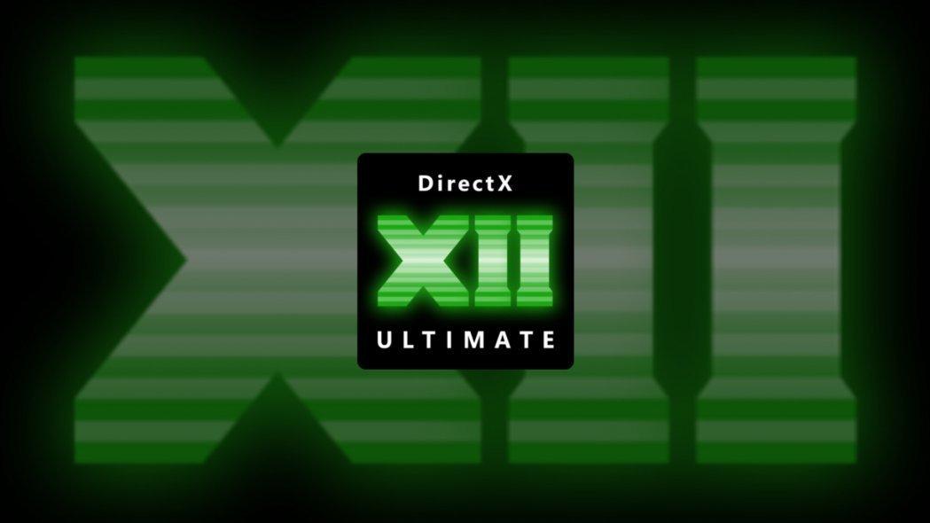 DirectX 12 nedir