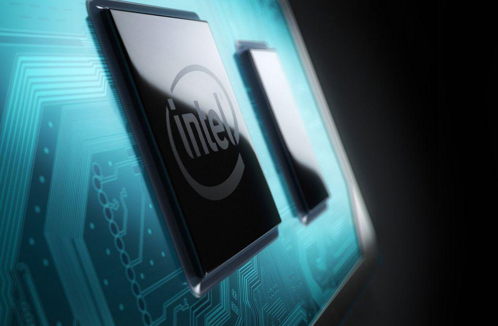 Intel mobil işlemci