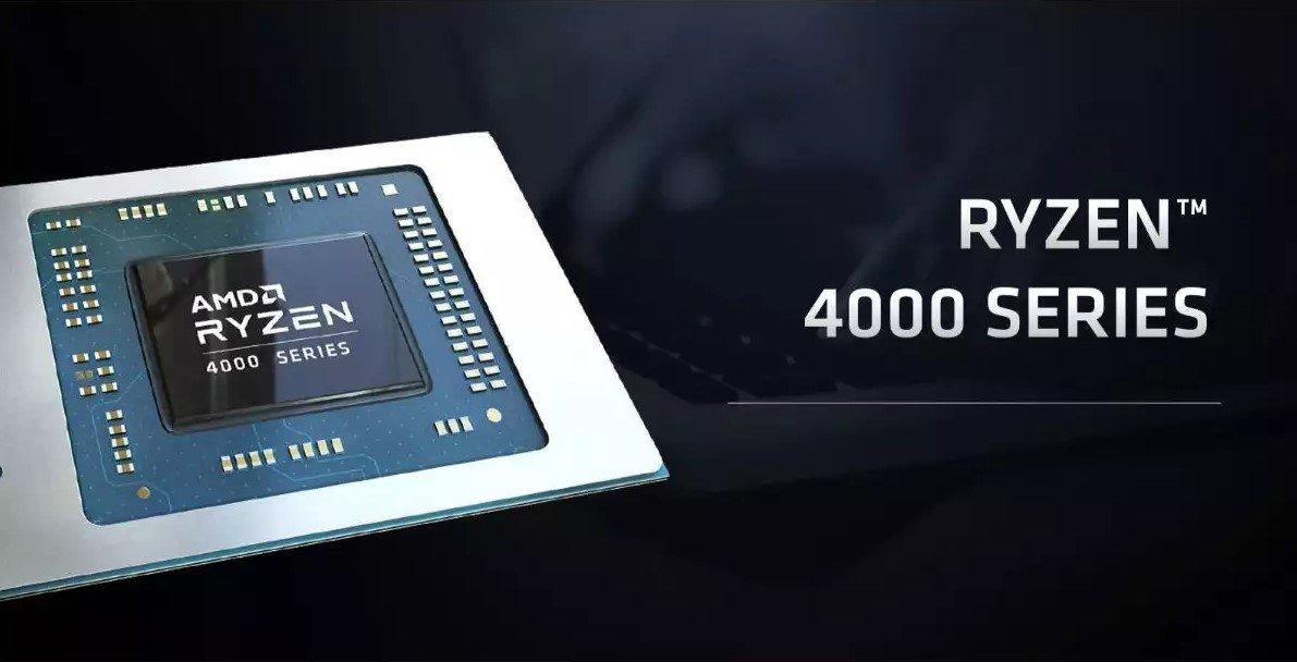 Ryzen 4300U