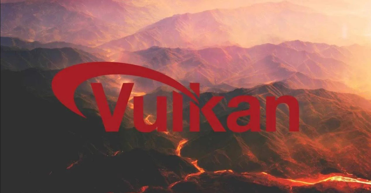 Vulkan, AMD Ray Tracing
